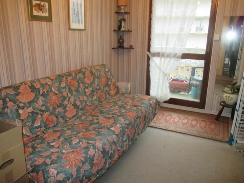 Vente appartement Saintes 137800€ - Photo 5
