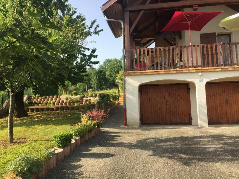 Vente maison / villa Chambery 490000€ - Photo 5