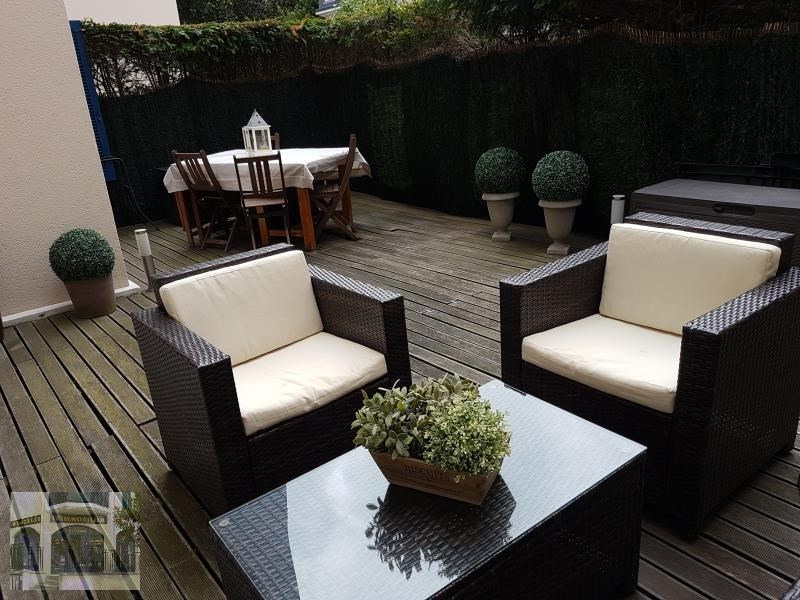 Vente appartement Le port marly 405 000€ - Photo 2
