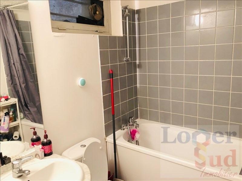 Vente appartement Montpellier 93000€ - Photo 5