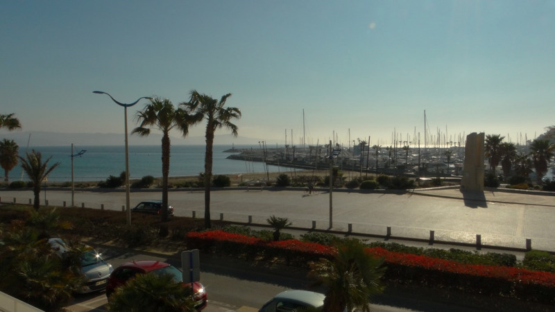 Location vacances appartement Cavalaire sur mer 700€ - Photo 2