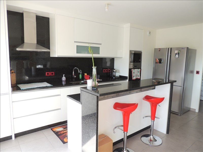 Sale apartment St genis pouilly 285000€ - Picture 1