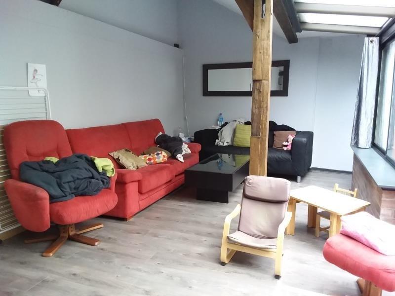 Revenda casa Chambly 245000€ - Fotografia 2