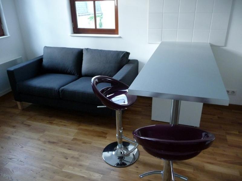 Location appartement Dijon 428€ CC - Photo 2