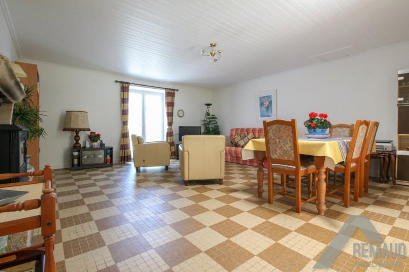 Vente maison / villa Challans 252340€ - Photo 7