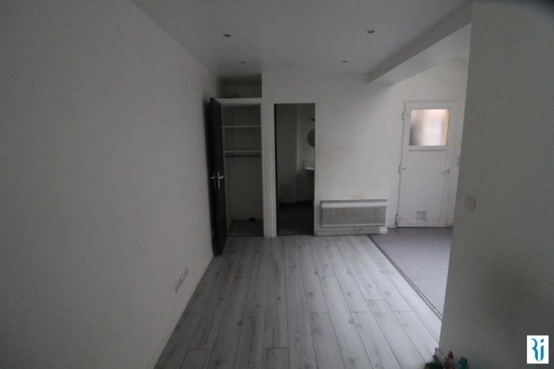 Vente appartement Rouen 61500€ - Photo 4