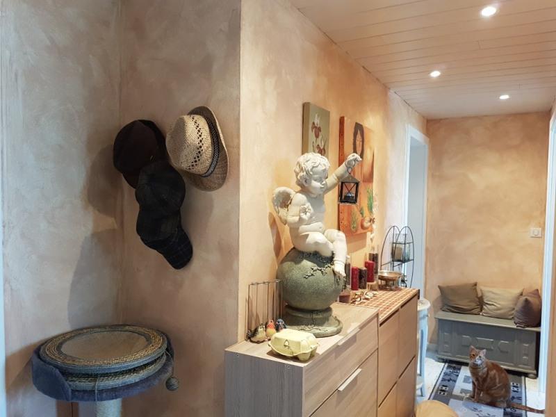 Sale apartment Saint die 98100€ - Picture 7