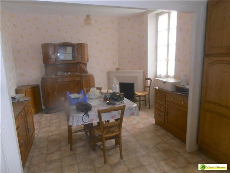 Vente maison / villa Blanzac porcheresse 44000€ - Photo 3