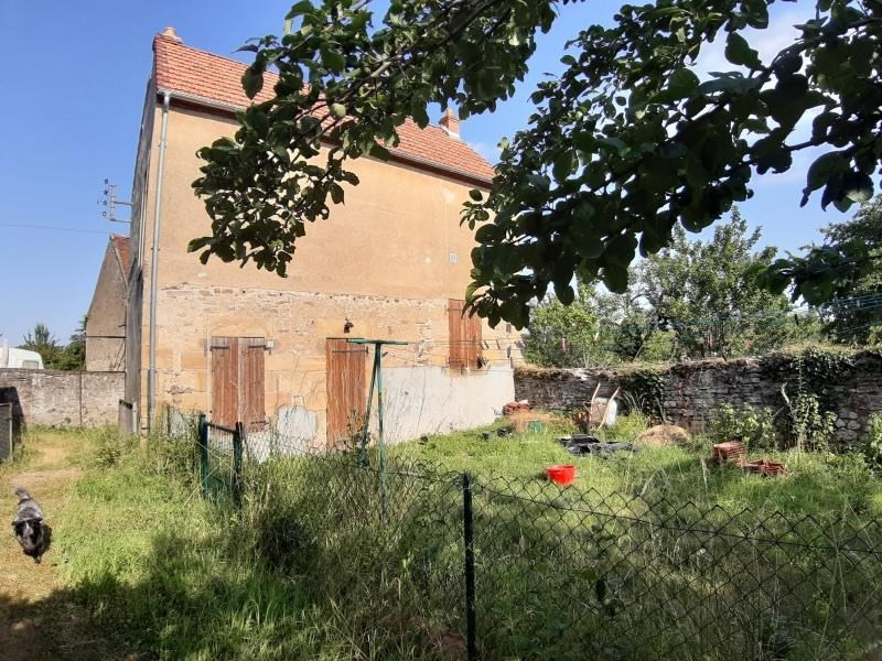 Sale house / villa Souvigny 59400€ - Picture 1