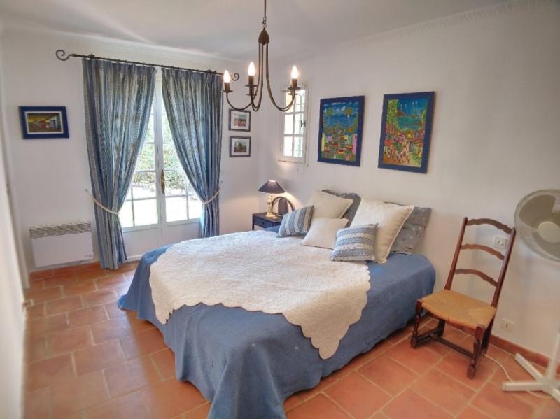 Sale house / villa Le muy 750000€ - Picture 13