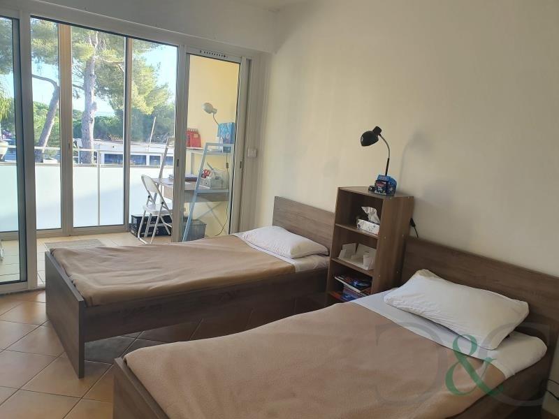 Vente de prestige appartement Bormes les mimosas 343800€ - Photo 7