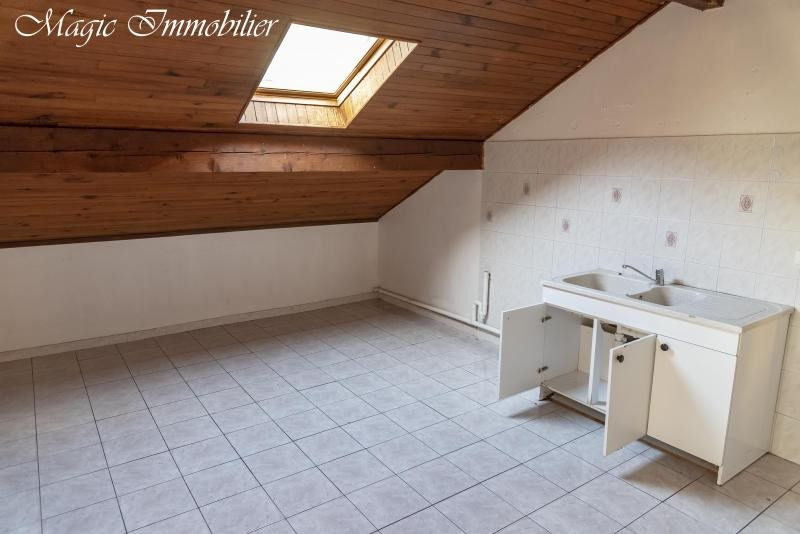 Rental apartment Nantua 770€ CC - Picture 4