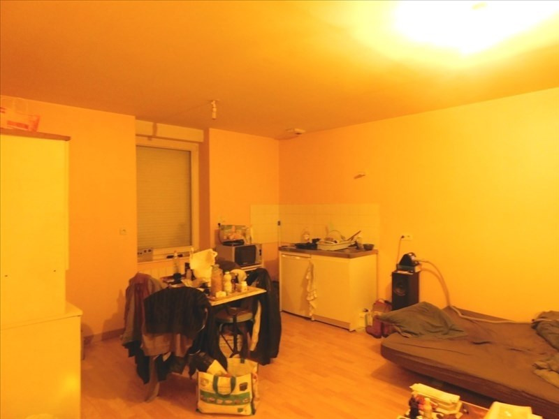 Investment property apartment Fougeres 63400€ - Picture 2