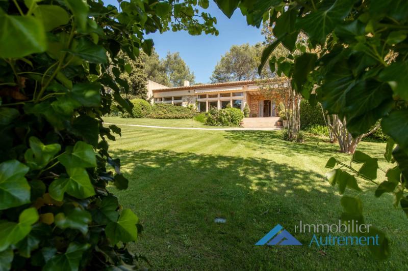 Vente de prestige maison / villa Aix en provence 2300000€ - Photo 16