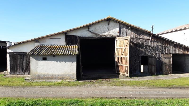 Vendita casa Langon 202100€ - Fotografia 9