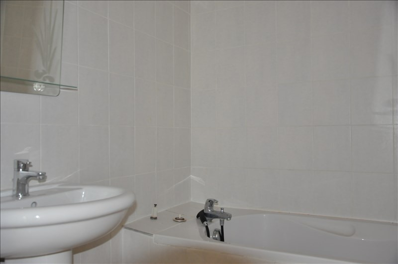 Sale apartment Oyonnax 41500€ - Picture 3