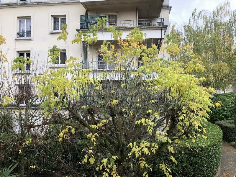 Vente appartement Nogent sur marne 549000€ - Photo 10