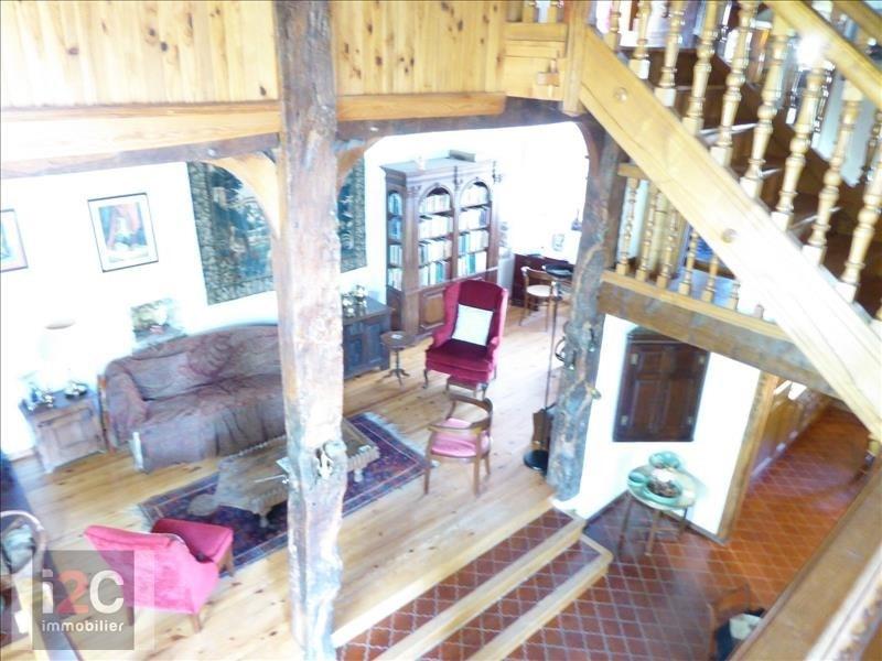Vente maison / villa Cessy 655000€ - Photo 8