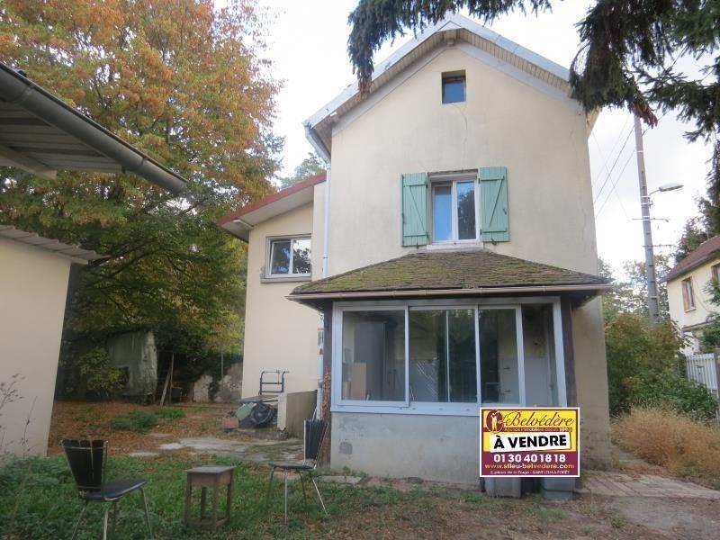 Vente maison / villa St leu la foret 329000€ - Photo 13