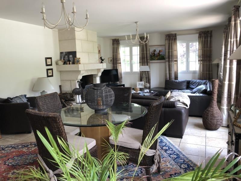 Vente maison / villa Blois 522000€ - Photo 3