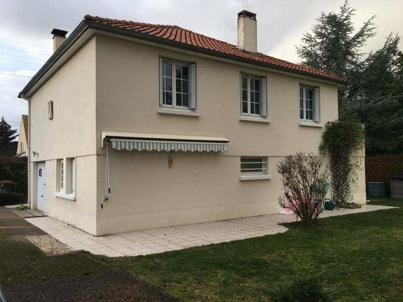 Vente maison / villa Les essarts le roi 299730€ - Photo 4