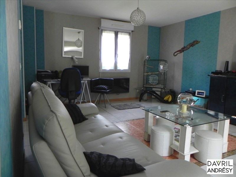 Revenda casa Chanteloup les vignes 288000€ - Fotografia 6