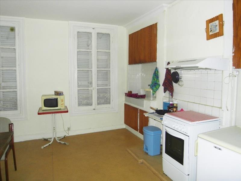 Sale building Cognac 128400€ - Picture 4