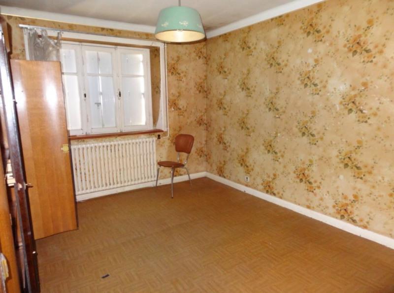 Sale house / villa Senven lehart 44800€ - Picture 11