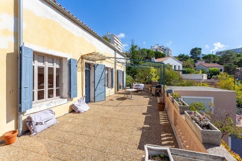 Vente de prestige maison / villa Marseille 7ème 750000€ - Photo 3