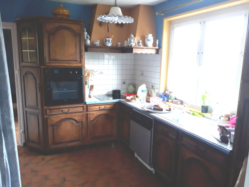 Vente maison / villa Prox fauquembergues 125 000€ - Photo 5