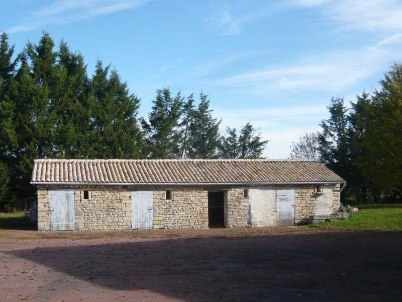Vente maison / villa Bougon 187200€ - Photo 5