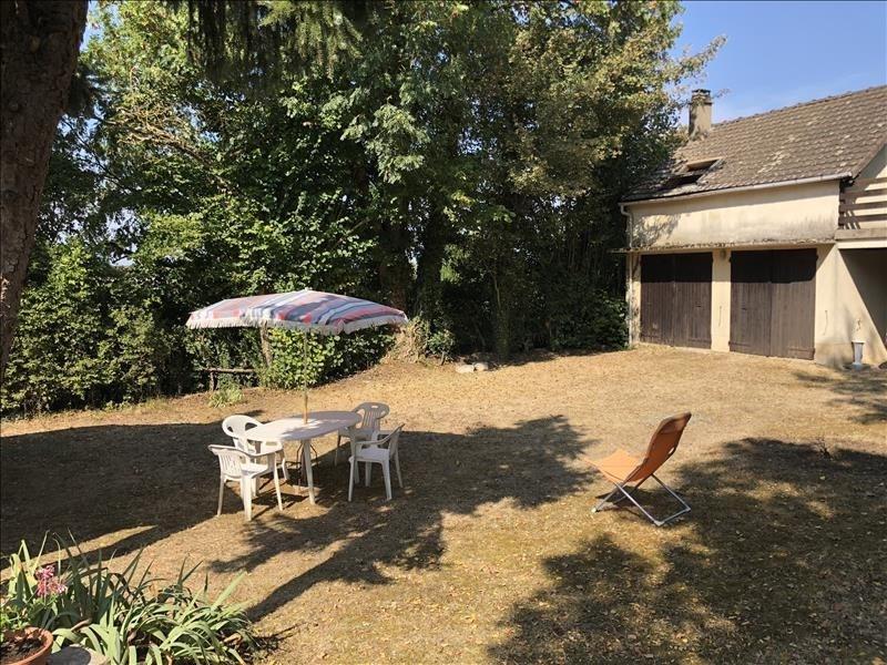 Vente maison / villa Fontenoy 95000€ - Photo 2