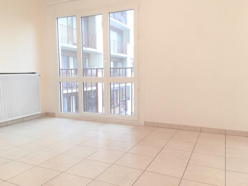 Rental apartment Saint-ouen-l'aumône 688€ CC - Picture 3