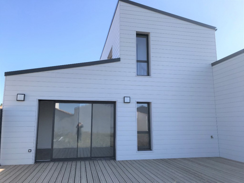 Sale house / villa La mothe achard 283500€ - Picture 1