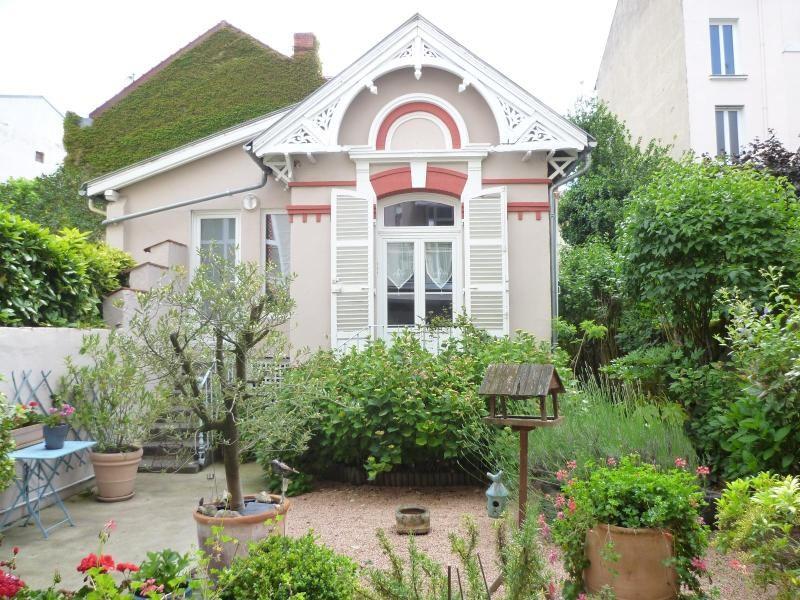 Vendita casa Vichy 375000€ - Fotografia 7