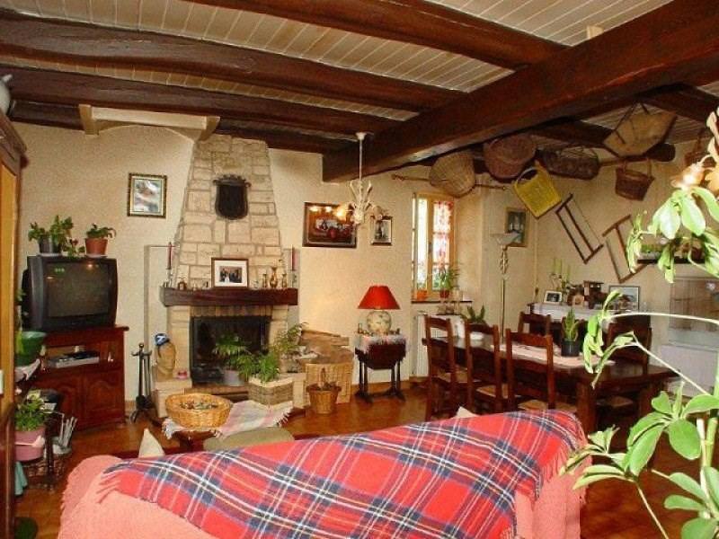 Vente maison / villa Le chambon sur lignon 126000€ - Photo 3