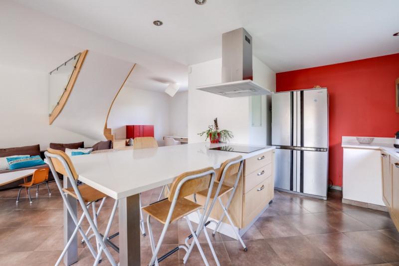 Vente maison / villa Villaz 397000€ - Photo 3