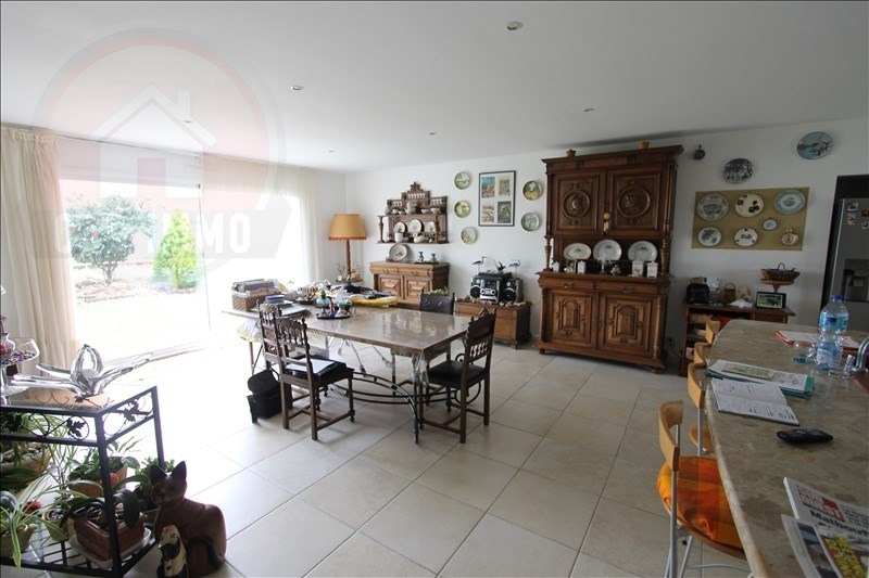 Sale house / villa Issigeac 330000€ - Picture 2