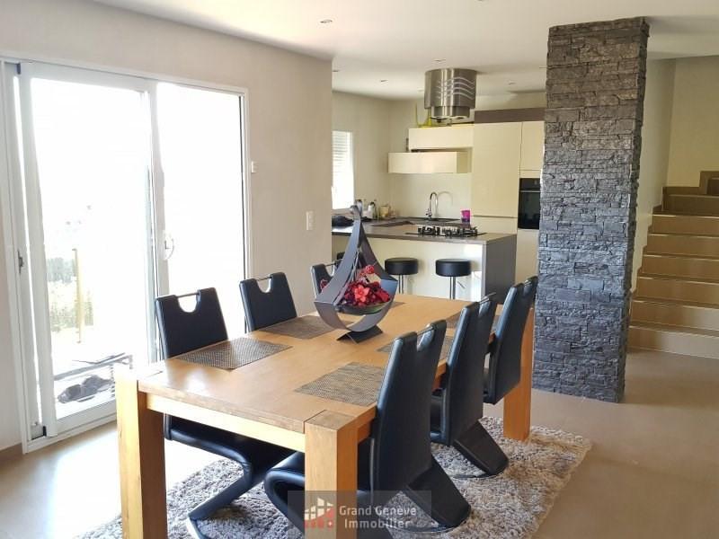 Sale house / villa Etrembieres 488000€ - Picture 8