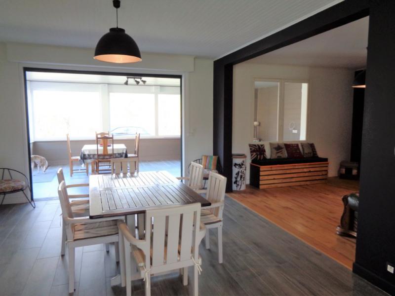 Vente maison / villa Mezos 263000€ - Photo 2