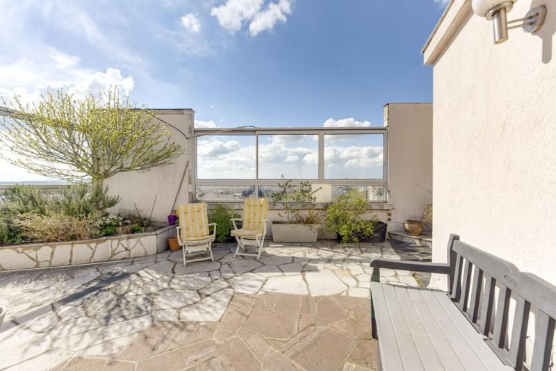 Vendita appartamento Lyon 8ème 1450000€ - Fotografia 21