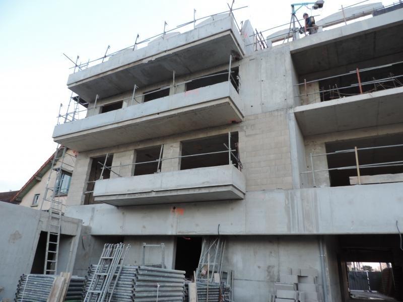 Vente appartement Ste genevieve des bois 220000€ - Photo 1