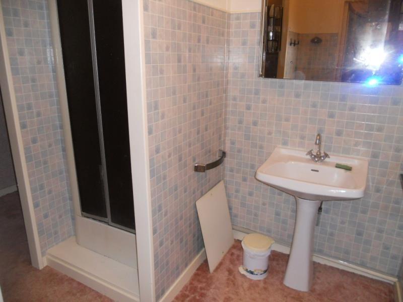 Vente maison / villa Niort 148400€ - Photo 9