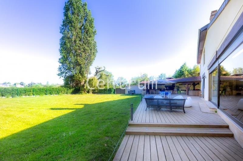 Vente de prestige maison / villa Metz 670000€ - Photo 2