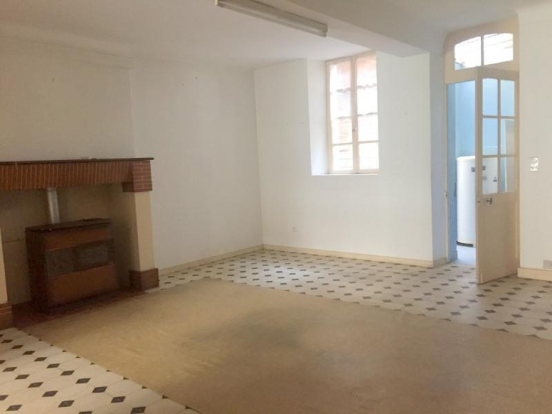Vente maison / villa Gamarde les bains 57000€ - Photo 2