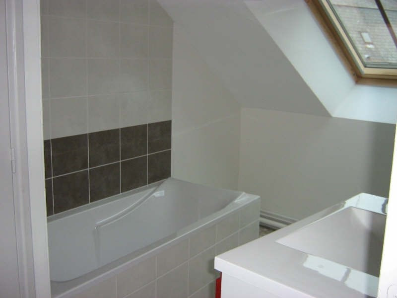 Rental apartment Nevers 583€ CC - Picture 2
