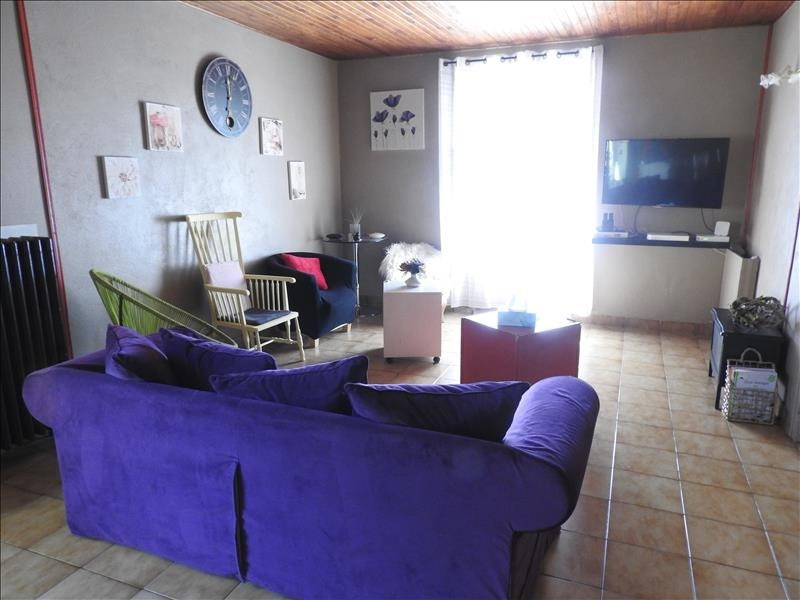 Vente maison / villa Centre ville chatillon 169 000€ - Photo 4