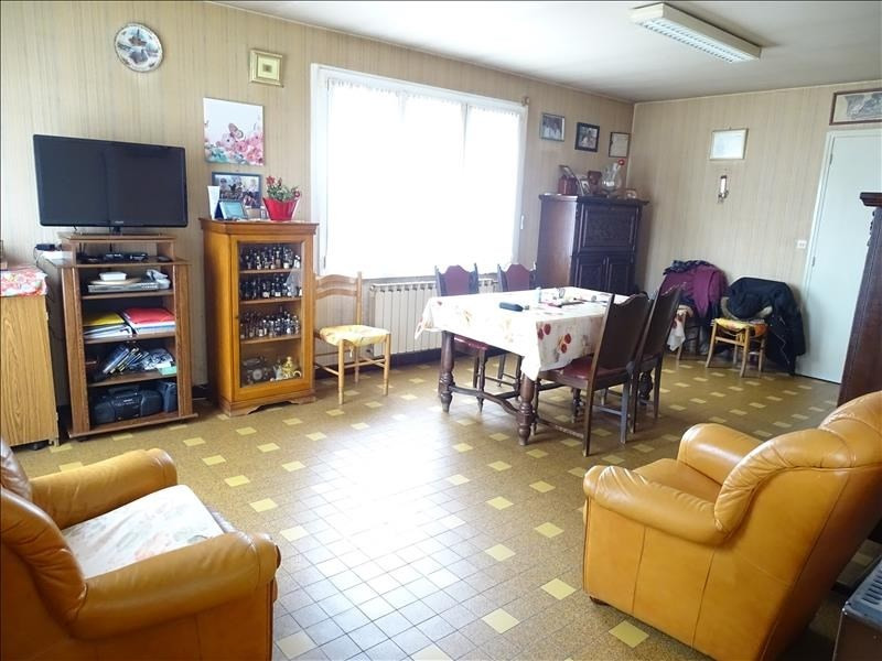 Sale house / villa A 10 mins de chatillon 74 000€ - Picture 2