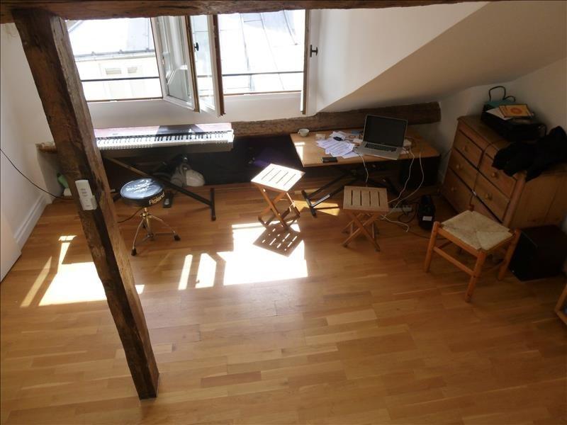 Sale apartment Paris 3ème 295000€ - Picture 7