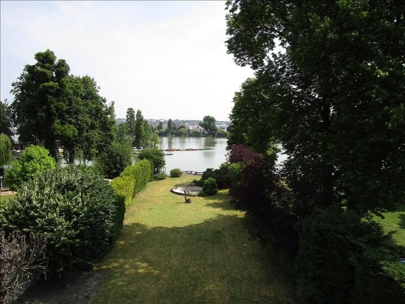 Deluxe sale house / villa Enghien les bains 1925000€ - Picture 2
